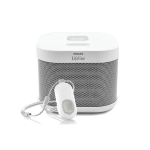 Philips Lifeline Reviews - HomeSafe With AutoAlert
