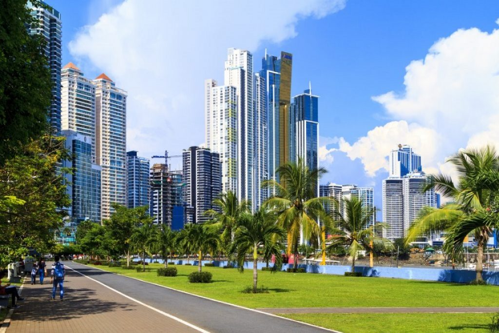 Best Places to Retire - 1. Panama