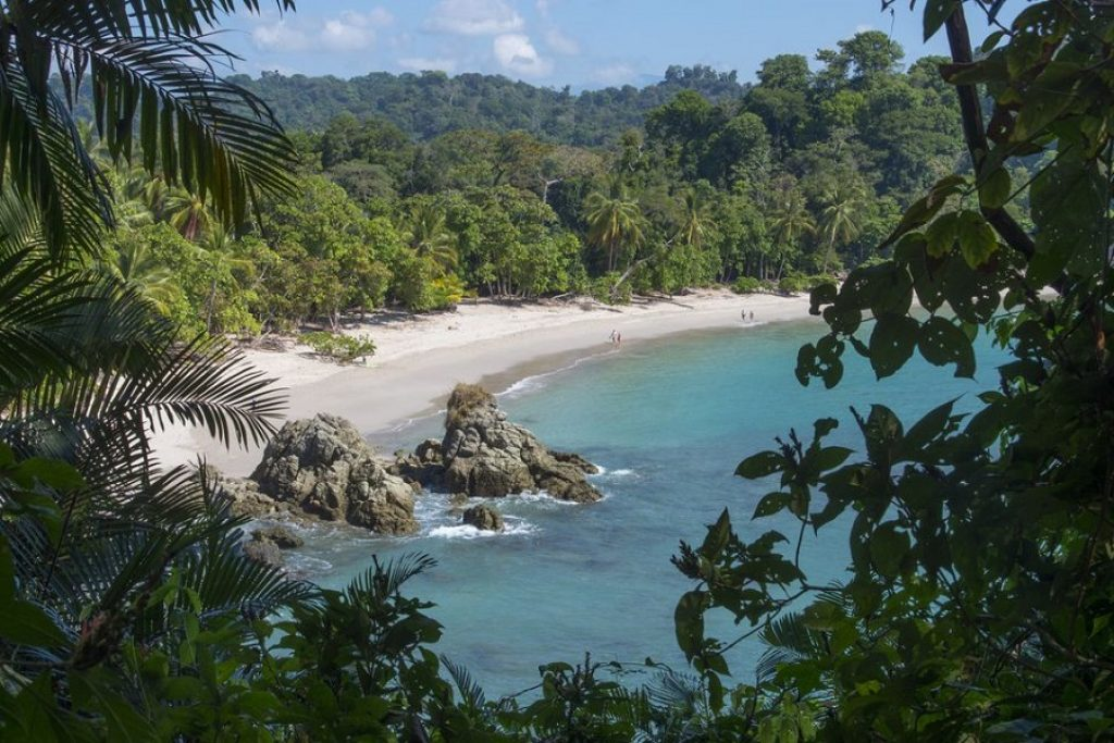 Best Places to Retire - 2. Costa Rica