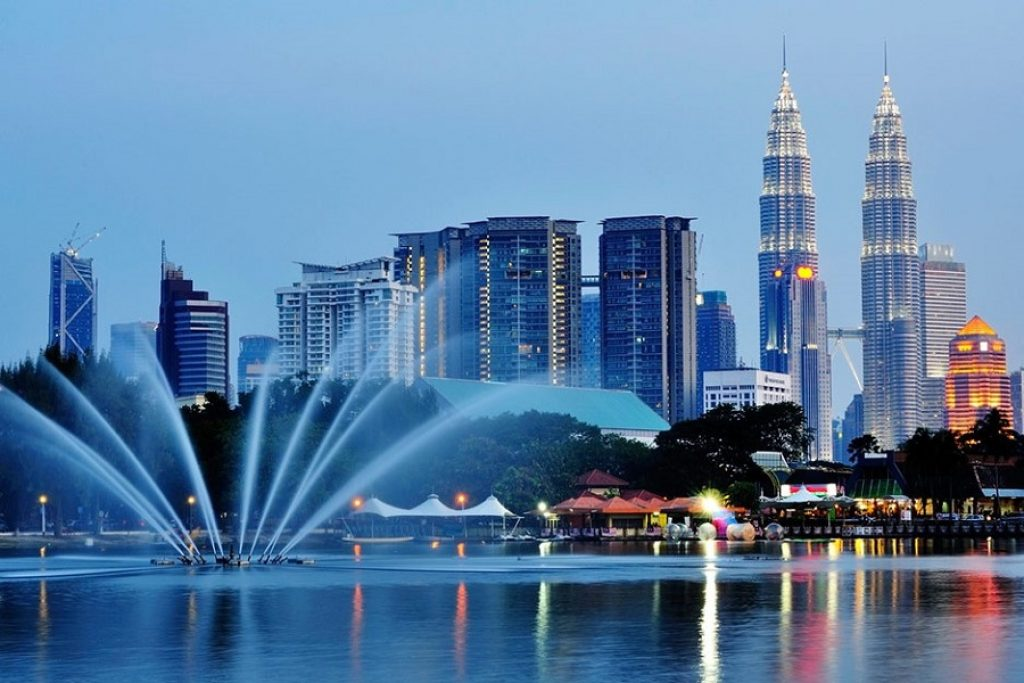 Best Places to Retire - 5. Malaysia