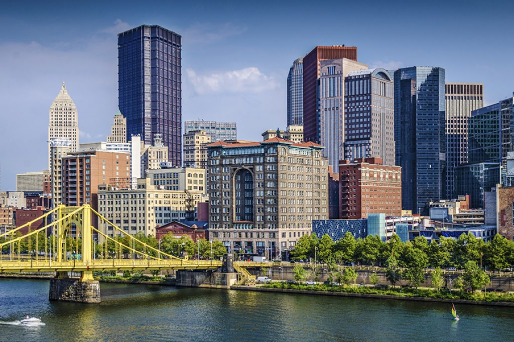 Best Places to Retire - 5. Pittsburgh, Pennsylvania