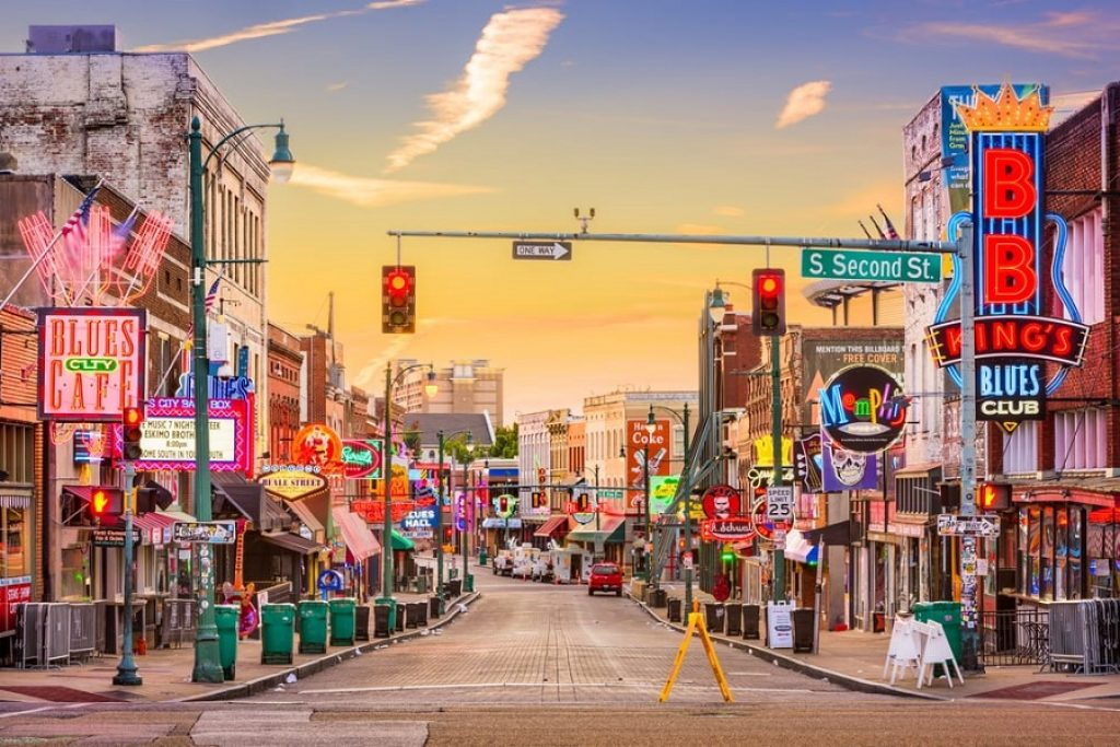 Best Places to Retire - 7. Nashville, Tennessee