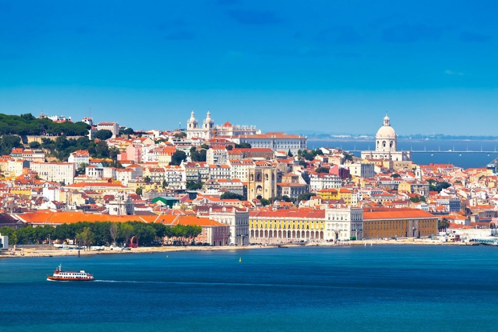 Best Places to Retire - 7. Portugal