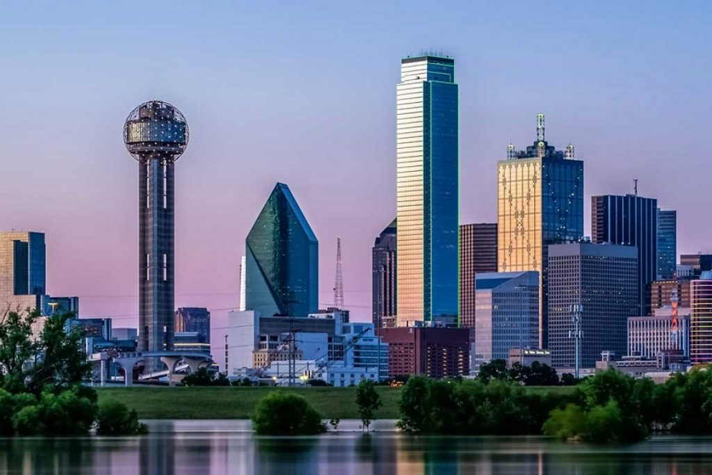 Best Places to Retire - 9. Dallas-Fort Worth, Texas