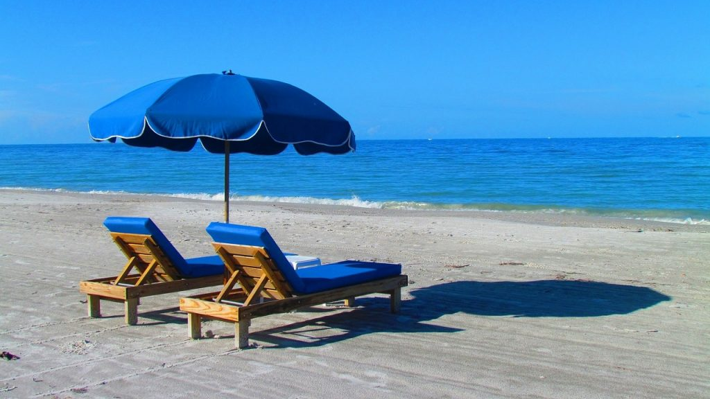 Best Places to Retire - Beach