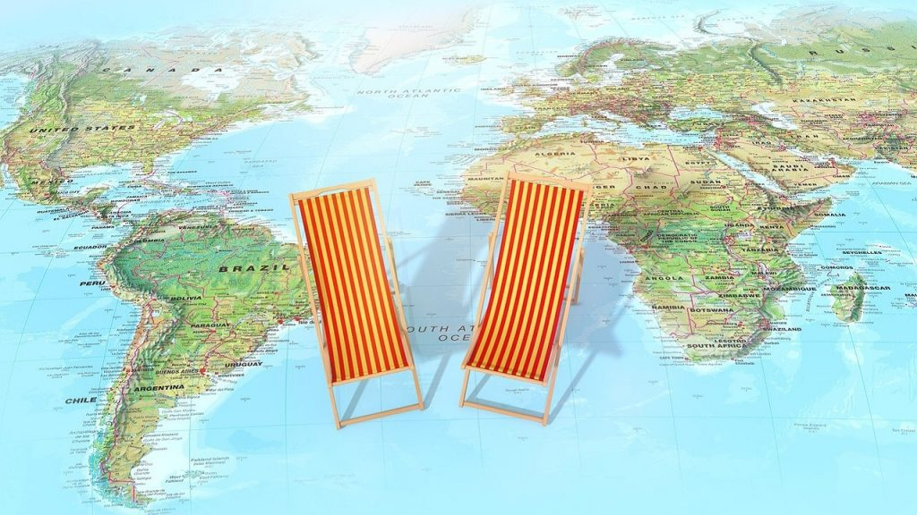 Best Places to Retire - World